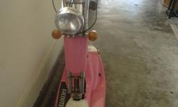 Electrical scooter Selling at $250 Self collect at