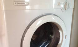 Electrolux Dryer in working condition Cah and Carry