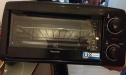 Brand new oven toaster. Electrolux EOT3501. More than