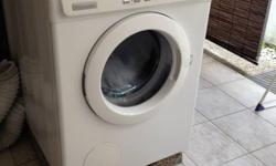 Electrolux Tumble Dryer Model # EDV605 - white