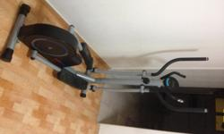 Hurry Up!!! Moving out Sale!!! Elliptical Trainer for