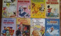 Enid Blyton , Book Worm 3 for $10 1 for $4 Send by mail