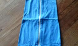 New but without box swaddle bag/ sleeping bag Size 3-12