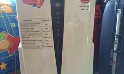 EuropAce Portable Aircon (12000 BTU) - Bought from