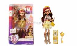 Ever After High Rosabella Beauty Doll Age: 6+ Price: 32