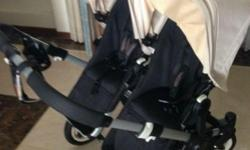 We are selling our much-loved Bugaboo donkey (purchased