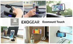Exogear ExoMount Touch Car Mounts � The Best Car Mount