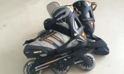 Expat Sale Selling childrens inline skates extendable,