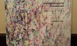 Expressionistic Symphony by Terence Teo Terence Teo