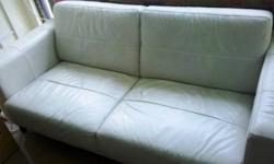 I want to sell my Fabio Mazzero Italian leather Sofa