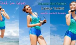 We have a wide range of swimsuits which are chic,