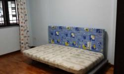 blk 181 bedok north ( tanah merah mrt0 1 common rm with