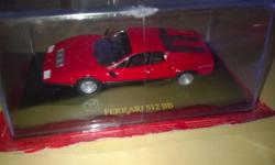 Ferrari Collection Ferrari Official Licenced Product