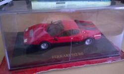 Ferrari 512 BB diecast model collection for sale