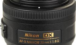 I am selling out couple of months old Nikkor 35mm 1.8G