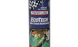Finish Line EcoTech Bike Chain Degreaser 600ml