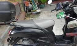 FINO YAMAHA 2009 WELL MAINTAIANCE WITH ORIIGINAL PARTS