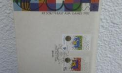 First Day Cover 28.05.1983 $18 per set