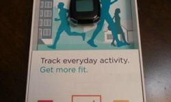 fitbit zip Wireless Activity Tracker Track steps,