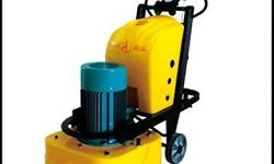 ? Apply for A floor grinder machine for grinding and
