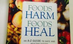 Hi I have got many books for selling 1. Foods that harm