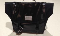 Brand new Black O Bag, currently retailing at $420, I