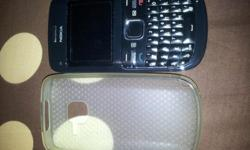 WTS Nokia C3 Just phone & charger Interior 10/10