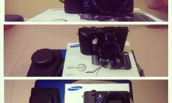 Selling my very much capable compact camera. Used