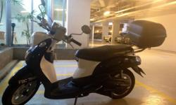 For sale Yamaha Fino 115cc Year 2008 Mileage 25000 Good