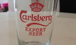 This is for a set of 30 pcs of Carlsberg Pilsner Beer