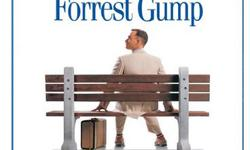 Forrest Gump (BD) Stupid is as stupid does, says