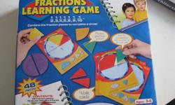 Fraction learning game -colection- serangoon central