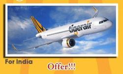 Dear Customers, Special Offer with Tiger Airways ! ! !