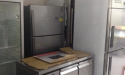 Freezer /Chille / refrigerarorr from $450 Many types