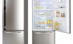 Selling Fridge model Panasonic NR-BY552 excellent