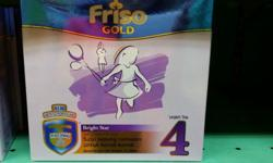 Pre Order Friso Milk Powder Malaysia Supply,