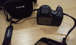 -Fujifilm digital camera 10.0mega pixels -Good