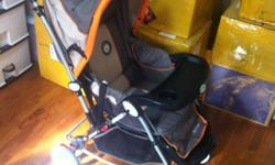 Brand: Goodbaby Appliable age: 0-36 months Handcart