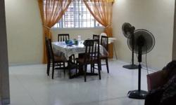 Fully Furnished Spacious common Room is available in