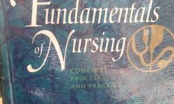Fundamental of Nursing - by Potter Perry Special Price