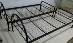 Big promo Sgd 40 for both bed frame. and you can also