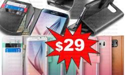 SG50 Promotion @$29! Spigen Wallet S for Samsung Galaxy