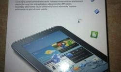 Hi I am selling Galaxy Tab 2 (7.0)...8GB, wifi only and