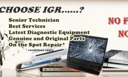 IGadgetsRepair provides professional repair services