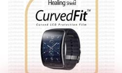 Healing Shield Curved Fit LCD Protection Film for