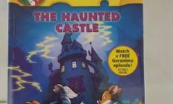 Selling the The Haunted Castle (Geronimo Stilton, No.