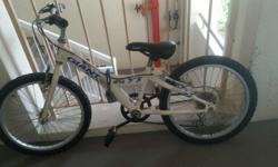 Giant bike for kids,.negotiable. Selling urgent