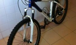 GIANT mountain bicycle for SALE! Cash for only $220
