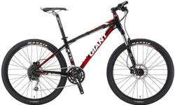 Giant XTC Elite 2013 MTB ==> 27 Speeds Frame:Small