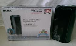 Wireless AC1750 Dual Band Gigabit Cloud Router Ultimate
